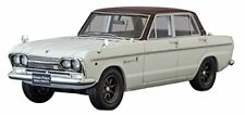 Hobby Japan MARK 43 1/43 Nissan Prince Skyline 2000 GT - B (S54B - 3) Sports Whe