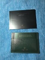 Rolex Datejust Booklet from 2012