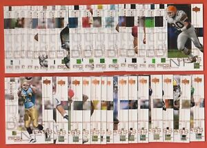 2000 Upper Deck Pros & Prospects SP RC's /1000 - Pick One - Fill Your Set (KCR)