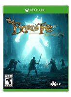The Bard's Tale IV: Director's Cut -Day One Edition [Microsoft Xbox One, NTSC]