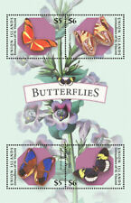 Union Island , Grenadines of St. Vincent 2019 fauna butterflies I201901