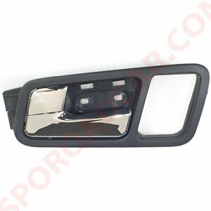 Inside Door Handle Front Left For GM Chevrolet Epica/Tosca 2005-2010 OEM Parts