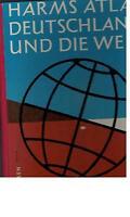 Harms Atlas - Deutschland und die Welt