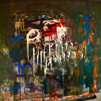 DJ Muggs & Al.divino -- Kilogram LP Rappcats Limited Edition w/Bonus Vinyl