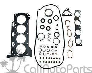 08-12 Scion XD Toyota Corolla Matrix XRS 1.8L 2ZRFE GRAPHITE HEAD GASKET SET