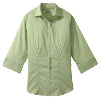 Edwards Garment Women's New Stylish Wrinkle Resistant Stretch Blouse. 5033