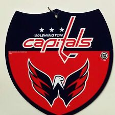 NHL Interstate Sign, Washington Capitals, NEW