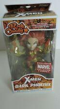 Funko Pop Rock Candy X Men Dark Phoenix Marvel Collector Corp Exclusive