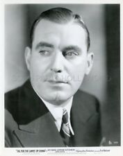 PAT O'BRIEN  OIL FOR LAMPS OF CHINA  1935  VINTAGE PHOTO ORIGINAL