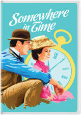 Somewhere In Time [New DVD] Slipsleeve Packaging, Snap Case