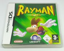 Rayman DS [DS]