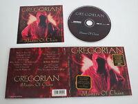Grégorien / Masters Of Chant (Noble Records 0114042ERE) CD Album