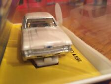 Johnny Lightning / White Lightning Slot Car 1971 Chevy Nova SS . VHTF