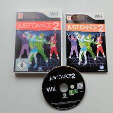 Just Dance 2 Nintendo Wii