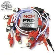 Nck Pro Box(Nck +UMT) with cables set new and original Flash Unlock Multibrand