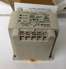 x1 NEW Omron S82K-05024 Power Supply 100-240VAC Input 24VDC Output