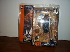 2002 Mcfarlane'S Sports Picks-New Jersey Nets Jason Kidd Figure Series 1