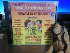 The Best Years of Our Lives: 1947 by Various Artists (Cd, Jun-2012, Sounds.