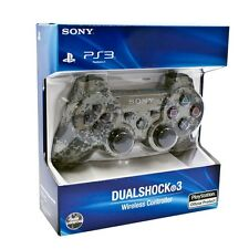 NEW Camouflage Sony PS3 DUALSHOCK3 wireless Controller