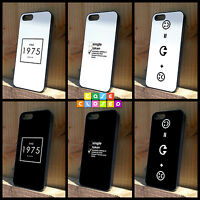 TUMBLR MEME Phone Case Cover 1975 Hipster Indie for iPhone Samsung Hard/Rubber