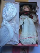 Paradise Galleries Treasury Collection Angel of Love  NIB