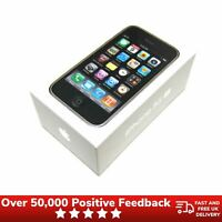 iPhone 3GS Original Box A1303 White, *BOX ONLY* - Pristine condition