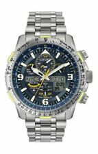 Citizen Eco-Drive Wrist Watch for Men - JY8108-52L