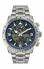 Citizen Eco-Drive Wrist Watch for Men - JY8108-52L