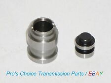 "**HI PERFORMANCE**.500"" TV Boost Valve & Sleeve Kit---Fits 700-R4 Transmissions"