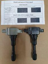 HI OUTPUT Nissan 22448-JF00B  vr38dett ignition coil