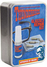 "BRAND NEW THUNDERBIRDS GLASSES REPAIR KIT ""APPROVED BY BRAINS"""