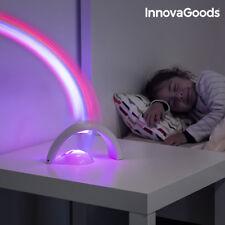 Innovagoods arcoiris Led proyector para Niños