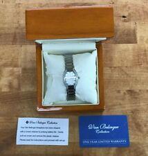 Van belinger Diamond Watch No 042