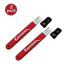 Corona AC 8300 Sharpening Tool (2-Pack)