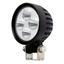 RCV9594 RING TruckMaster 4 LED Flood Work Light CLEAR [700 Lumens]