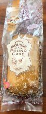 Ibloom mini mousse pound cake squishy