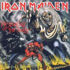 """IRON MAIDEN """"THE NUMBER OF THE.."""" CD ENHANCED NEUWARE!!"""