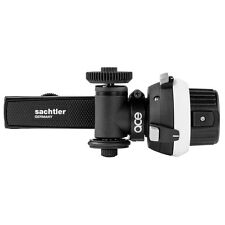 New Sachtler Ace Follow Focus 15mm Rod-Mount Double-Sided S2153-0001