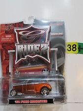 Maisto G Ridez 2006 - '32 Ford Roadster