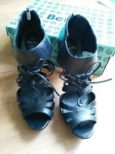 BNIB Bertie sandals shoes size 7/40 RRP £80