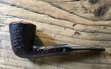 More details for lovely big ben select 5509 9mm filter smoking pipe
