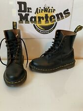 Dr. Martens Vintage Leather Boots Size UK 3 EU 36 Made in England