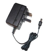Alesis Mmt-8 Multi Pista Midi Grabador de fuente de alimentación de reemplazo Adaptador Ac 9v