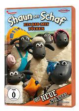 DVD * SHAUN DAS SCHAF - EIN BAD MIT TÜCKEN - DIE 11.  # NEU OVP $