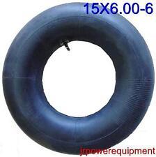 Tire Inner Tube 15x6.00-6, 15-6.00-6,15x6.00x6,15x600-6 TR13 - FREE SHIPPING