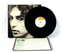 "Bob Dylan ""Hard Rain"" CBS/SONY 25AP 290 Japan Vinyl LP USA Seller Booklet EX"