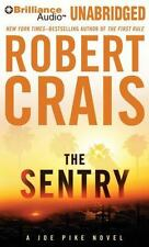The Sentry  Elvis Cole/Joe Pike Series  2011 by Crais, Robert 1423375 -ExLibrary