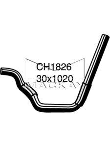 Mackay Bot Hose Daihatsu Applause Auto Trans. 1657287107 (CH1826)