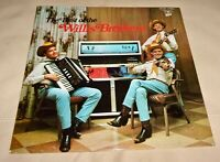 Best of by The Willis Brothers (Vinyl LP, Sealed)