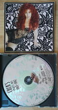 Cher CD: Cher 's Greatest Hits 1967-1992 (come nuovo; Ged 24439)